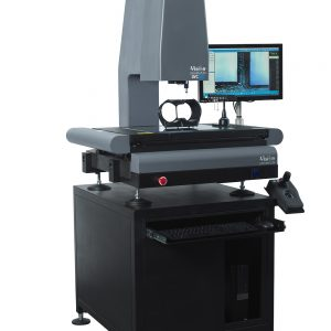 LVC400 fully automated 3 axis measurement system