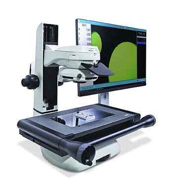 Swift PRO Cam - Swift PRO Optical and Video Measuring Systems