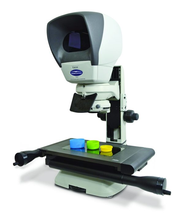 Swift PRO Elite - Optical and Video Measuring Systems